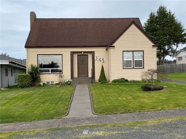 345 S 2nd Street, Cathlamet, WA 98612 (#1749197) :: Urban Seattle Broker
