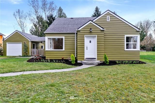 2505 Bigelow Avenue NE, Olympia, WA 98506 (#1749207) :: M4 Real Estate Group