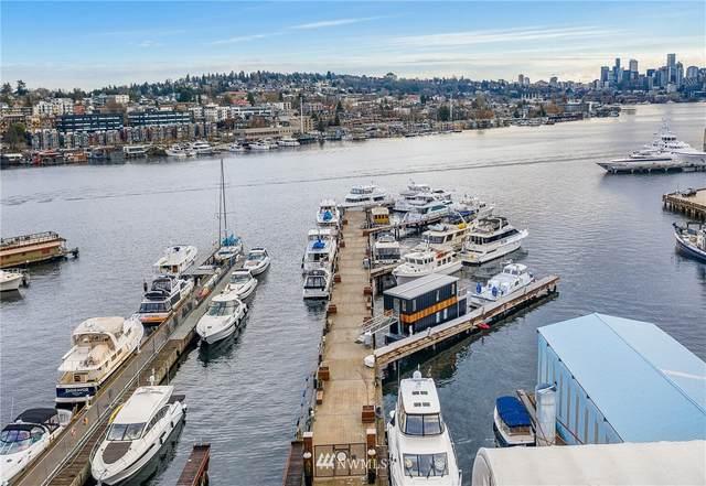 2309 N Northlake Way #16, Seattle, WA 98103 (#1749243) :: Northwest Home Team Realty, LLC