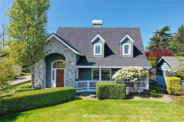 526 Colby Avenue, Everett, WA 98201 (#1749275) :: Northwest Home Team Realty, LLC