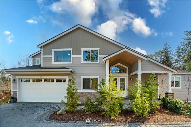 3704 119th Street Ct NW #17, Gig Harbor, WA 98332 (#1749279) :: M4 Real Estate Group
