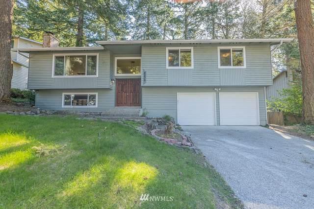 8236 172nd Avenue NE, Redmond, WA 98052 (#1749300) :: Better Properties Real Estate