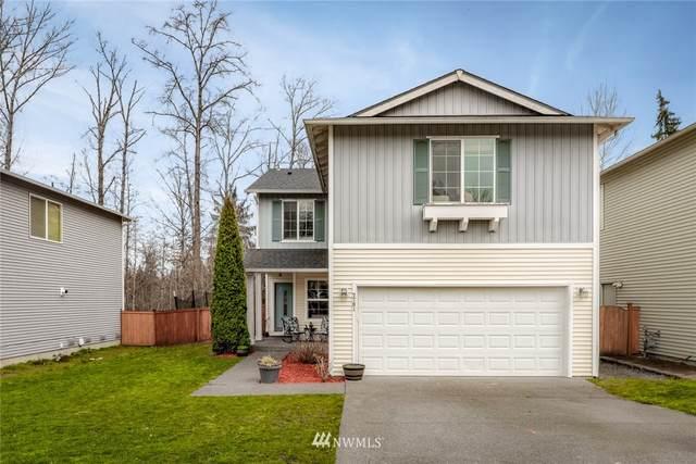 7701 87th Avenue NE, Marysville, WA 98270 (#1749329) :: Better Properties Real Estate