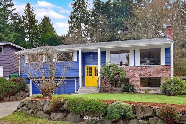 841 NE 103rd Street, Seattle, WA 98125 (#1749347) :: Ben Kinney Real Estate Team