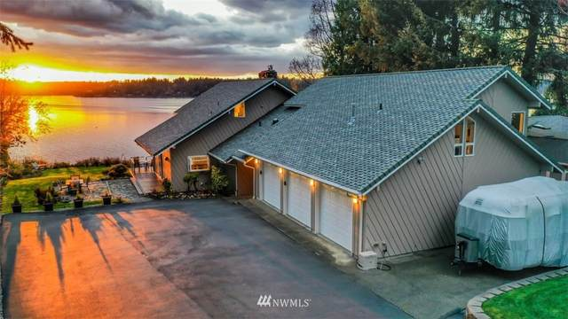 3214 46th Avenue NW, Olympia, WA 98502 (#1749355) :: M4 Real Estate Group