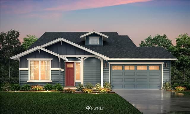 5610 Waldron Drive NE, Lacey, WA 98516 (#1749366) :: Icon Real Estate Group