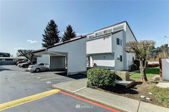 707 6th Avenue S F105, Kent, WA 98032 (#1749377) :: Icon Real Estate Group