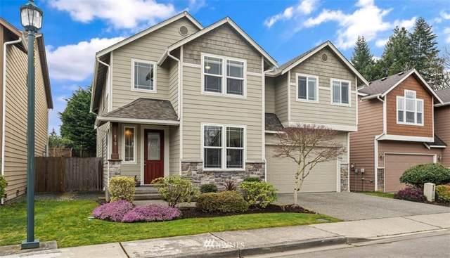 919 S 48th Street, Renton, WA 98055 (#1749378) :: NW Home Experts