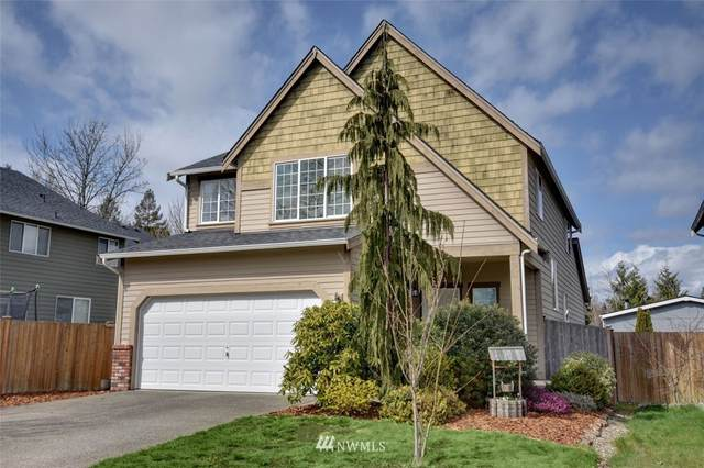 11726 SE 189th Place, Renton, WA 98058 (#1749397) :: NW Home Experts