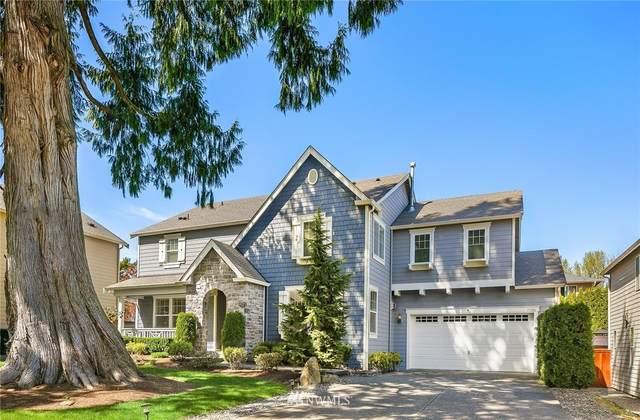 17250 NE 119th Way, Redmond, WA 98052 (#1749403) :: Tribeca NW Real Estate