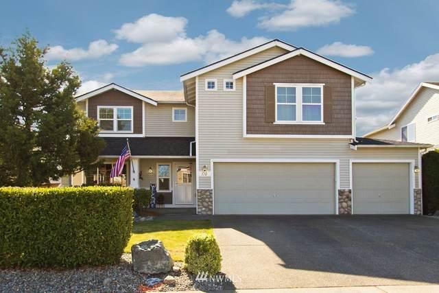 110 Williams Boulevard NE, Orting, WA 98360 (#1749414) :: Shook Home Group