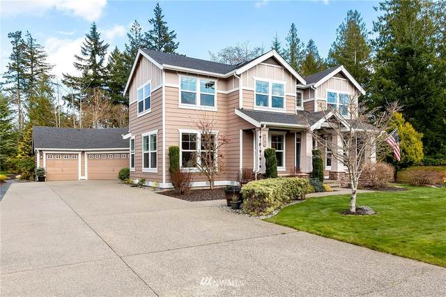 4783 Rutherford Circle SW, Port Orchard, WA 98367 (MLS #1749443) :: Brantley Christianson Real Estate