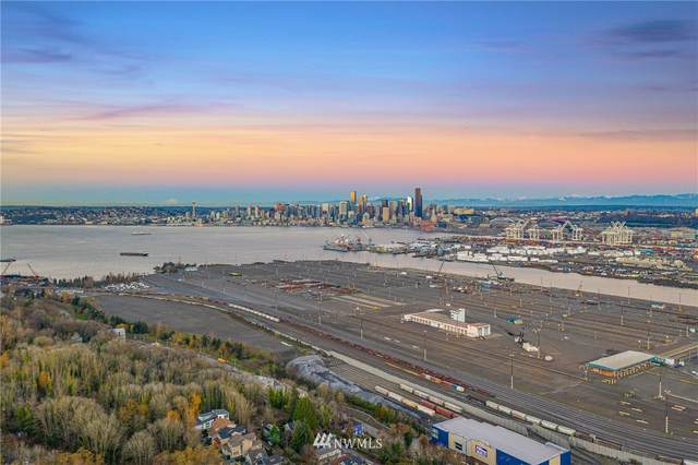 3257 SW Westbridge Place #12, Seattle, WA 98126 (#1749444) :: Better Homes and Gardens Real Estate McKenzie Group