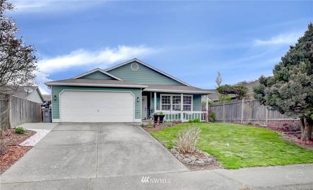 2515 122nd Street SW, Everett, WA 98204 (MLS #1749453) :: Brantley Christianson Real Estate