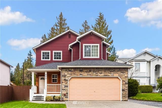 809 108th Place SE, Everett, WA 98208 (#1749459) :: M4 Real Estate Group