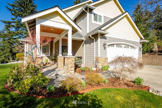 112 Holly Court, Fircrest, WA 98466 (#1749464) :: Shook Home Group