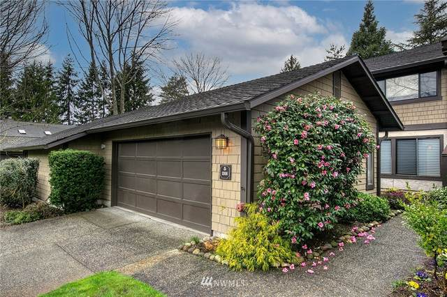 11918 Stendall Drive N #14, Seattle, WA 98133 (#1749469) :: M4 Real Estate Group