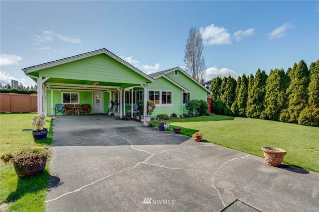 7802 N Woodworth Avenue, Tacoma, WA 98406 (MLS #1749471) :: Brantley Christianson Real Estate