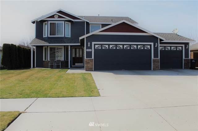 2020 Leanne Avenue, Moses Lake, WA 98837 (MLS #1749478) :: Brantley Christianson Real Estate