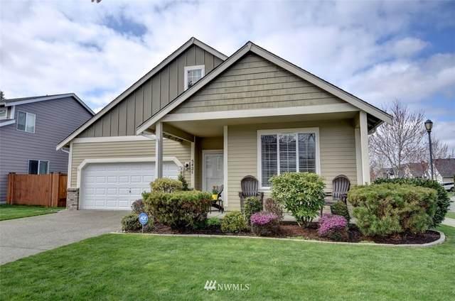 5421 55th Loop SE, Olympia, WA 98513 (#1749495) :: Northwest Home Team Realty, LLC
