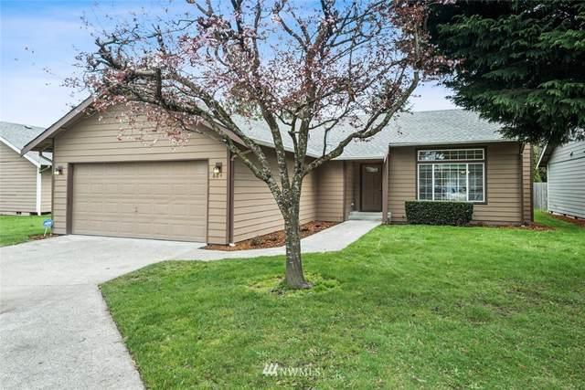 624 6th Avenue S, Kent, WA 98032 (#1749513) :: My Puget Sound Homes