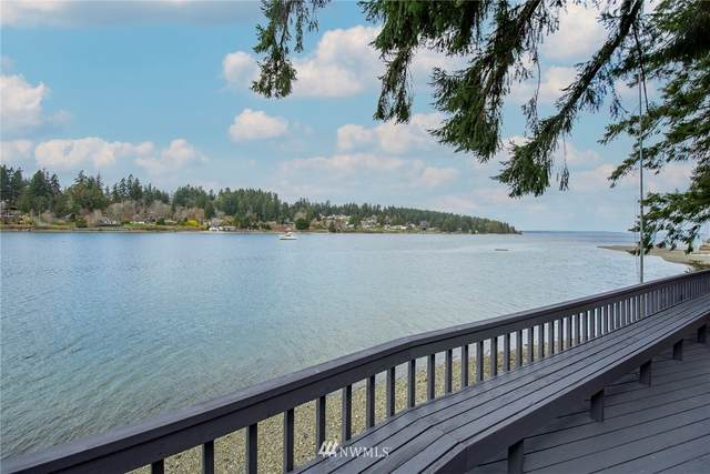 1418 165th Avenue NW, Lakebay, WA 98349 (#1749523) :: Better Properties Real Estate