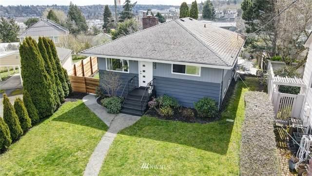 4058 34th Avenue SW, Seattle, WA 98126 (#1749545) :: Northwest Home Team Realty, LLC