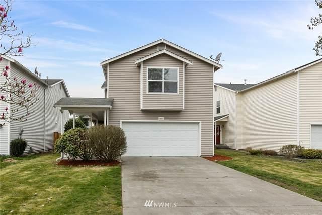 4037 Wonderwood Lane SE, Lacey, WA 98503 (#1749546) :: Better Properties Lacey