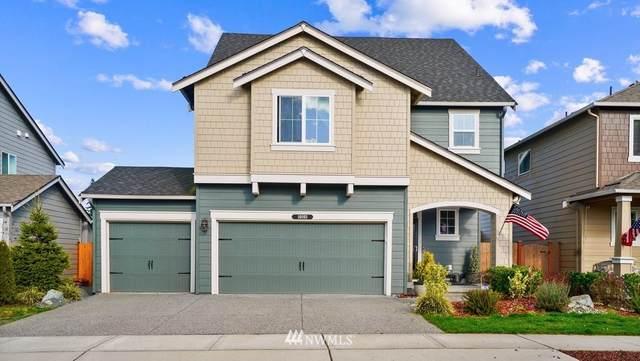10103 Agate Avenue, Granite Falls, WA 98252 (#1749549) :: M4 Real Estate Group