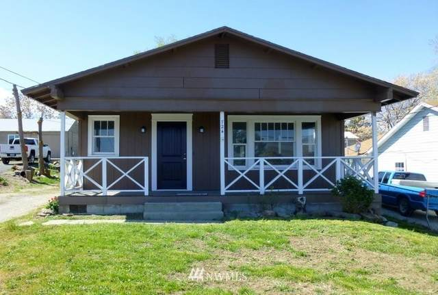 724 S Chelan Avenue, Wenatchee, WA 98801 (#1749563) :: The Kendra Todd Group at Keller Williams
