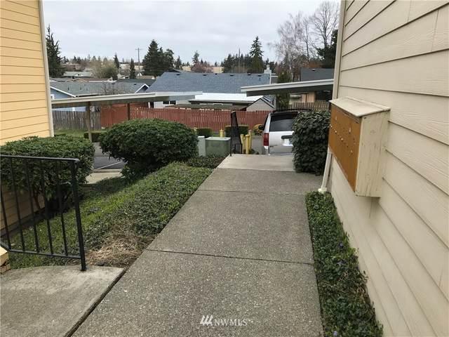 1111 S Villard Street B8, Tacoma, WA 98465 (#1749566) :: Urban Seattle Broker