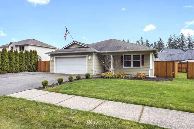 1360 N Summit Road, McCleary, WA 98557 (#1749571) :: M4 Real Estate Group