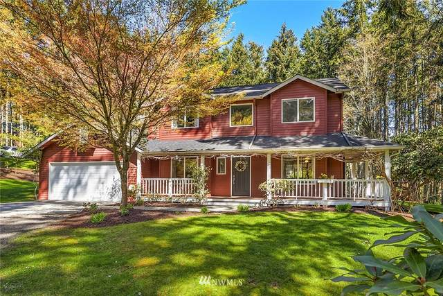 7965 NE Walden Lane, Bainbridge Island, WA 98110 (#1749573) :: Mike & Sandi Nelson Real Estate