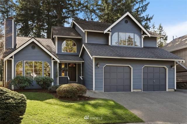 6219 NE 152nd Street, Kenmore, WA 98028 (MLS #1749580) :: Brantley Christianson Real Estate