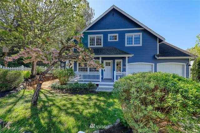 705 Moji Lane NW, Bainbridge Island, WA 98110 (MLS #1749601) :: Community Real Estate Group