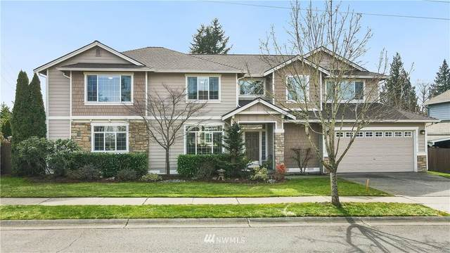 218 185th Place SW, Bothell, WA 98012 (#1749613) :: Ben Kinney Real Estate Team