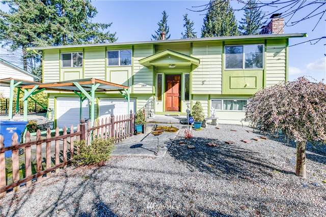 1924 S 308th St, Federal Way, WA 98003 (#1749653) :: Better Properties Real Estate