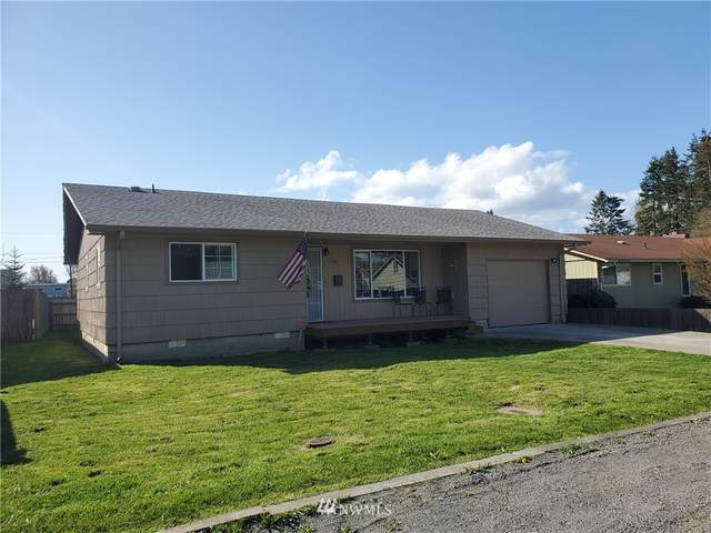 1205 10th S, Kelso, WA 98626 (#1749674) :: Icon Real Estate Group
