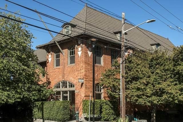 1406 Harvard Avenue #7, Seattle, WA 98122 (#1749679) :: Alchemy Real Estate