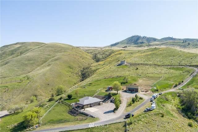 2225 Sleepy Hollow Heights, Wenatchee, WA 98801 (#1749699) :: Commencement Bay Brokers
