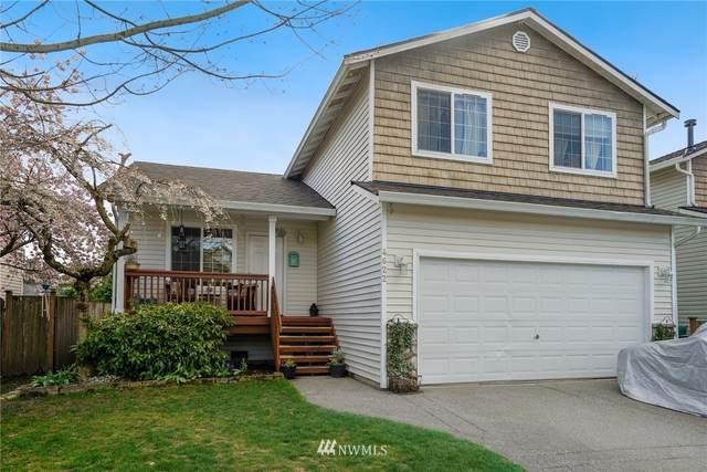 4622 150th Place SE, Everett, WA 98208 (#1749728) :: Ben Kinney Real Estate Team
