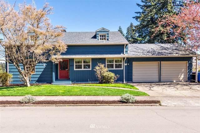 2012 Division Street, Camas, WA 98607 (#1749735) :: Northwest Home Team Realty, LLC