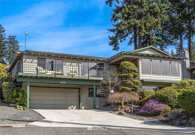 835 Laurel Way, Edmonds, WA 98020 (#1749737) :: Urban Seattle Broker