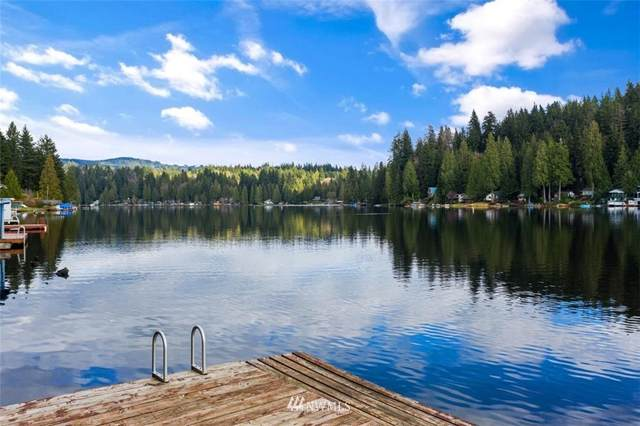 609 Sw Lake Roesiger Road, Snohomish, WA 98290 (MLS #1749739) :: Brantley Christianson Real Estate