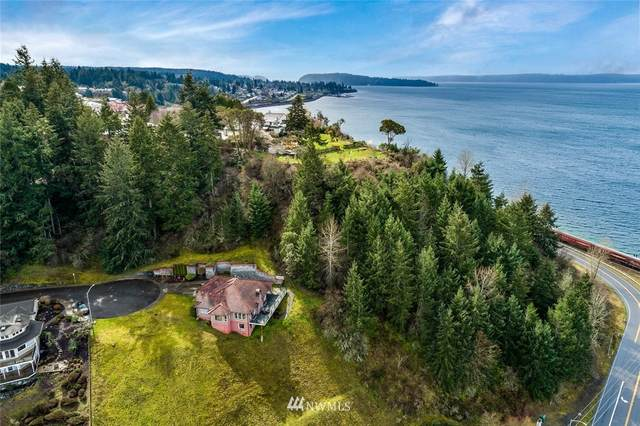 2781 Chambers Point Court, Steilacoom, WA 98388 (#1749750) :: Keller Williams Realty