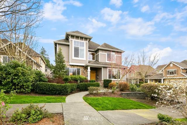 3420 NE Marion Lane, Issaquah, WA 98029 (MLS #1749756) :: Brantley Christianson Real Estate