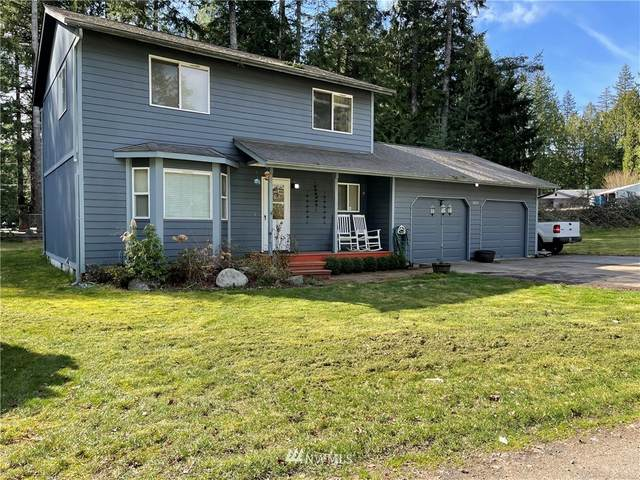 5224 Seabeck Highway NW, Bremerton, WA 98312 (#1749775) :: M4 Real Estate Group