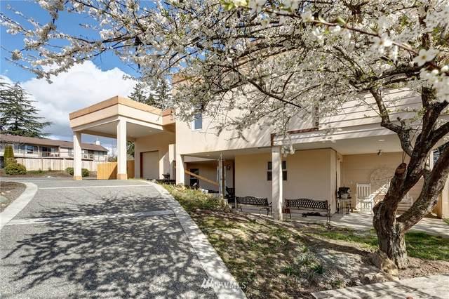 83 Swinomish Drive, La Conner, WA 98257 (#1749790) :: Shook Home Group