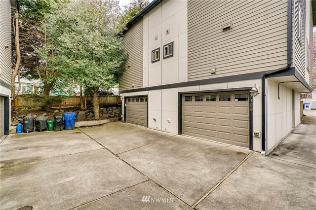 3408 SW Holly Street, Seattle, WA 98126 (#1749791) :: M4 Real Estate Group