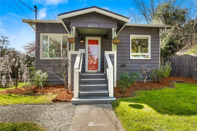 8633 55th Avenue S, Seattle, WA 98118 (MLS #1749854) :: Brantley Christianson Real Estate